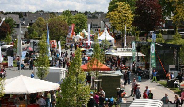 Stadterlebnis Winterberg - Event Assistenz